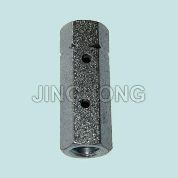Tensor corpo DIN1479