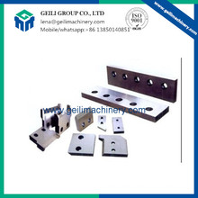 Good Quality Cutting Blade/Rolling Blade/Shearing Blade