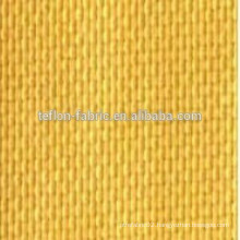 PTFE coated Kevlar fabric