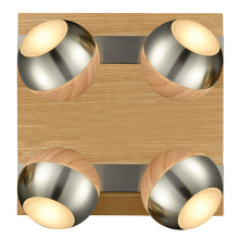 LED wall spot light fixtures