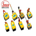 Lxp1 Limit Swithes Smun Electric Limit Switches