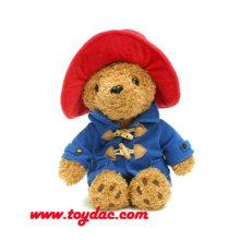 Мягкое платье Hat Teddy Bear