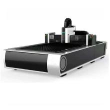Máquina de corte por láser de fibra FLC-3015F