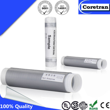 Joins Cores Cold Shrinkable Waterseal Mastic Tube
