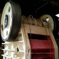 High quality Hydraulic Jaw crusher