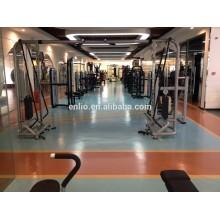 PVC Gymasnium court Flooring