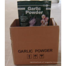 Equine Garlic Powder to Use for Equine