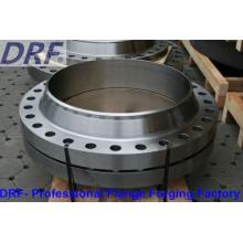 Brida de gran calibre de brida (DIN2633 DIN2634 DIN2635)