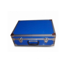 Portable Aluminum Tool Box (HTX300)