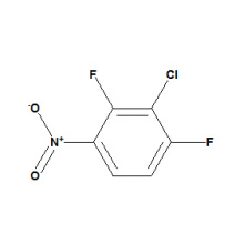 3-Chloro-2, 4-Difluoronitrobenzene CAS No. 3847-58-3