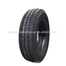 Importação profissional da fábrica de pneus de carro novos, feita na China, na Alemanha.