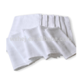 2015 Hiah Quality 100% cotton White Hotel Bath Towel From China Supplier