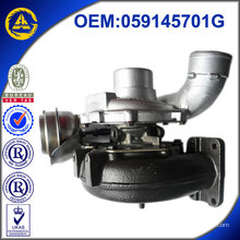 GT2052V 454135-0001 garrett sobrealimentador eléctrico