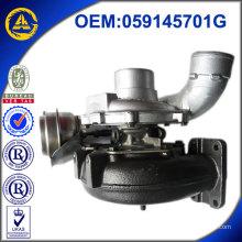 GT2052V 454135-0001 garrett suralimentation électrique