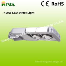 Réverbère de haute qualité de la puce LED de Bridgelux pour l'autoroute