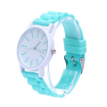 Young Girls Boys Silicone Wrist Watch Wristwatch