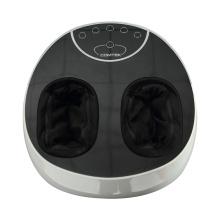 yantai comtek electric dual foot massager roller RK568 spa foot massager machine