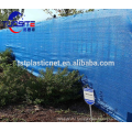 Supply 100% virgin HDPE Tennis Court Windscreen/Privacy Screen