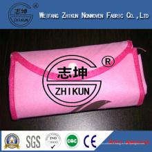 Toutes sortes de couleur de tissu non-tissé de pp Spunbond pour des sacs