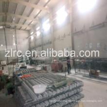 Glasfaserverstärkte Polymer-Bar-Maschine
