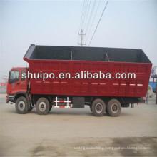 Tipper Truck Machine Design Service/Automatic Production Line/Tipper Truck Welding and Cutting Equipment