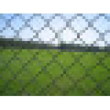 Heißer Verkaufs-Kettenverbindungs-Zaun