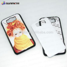 FREESUB Sublimación Heat Press 2D Mobile Cover