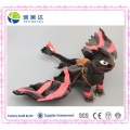Deluxe How to Train Your Dragon Stuffed Plush Doll