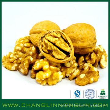 2014 nouveaux produits composés de noix organiques riches en protéines en coquille pour papa