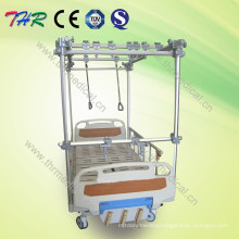 3-Crank Manual Orthopaedics Traction Bed (THR-TB321)