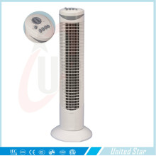 30′′ Heating Cooling Electric Tower Fan with CE/RoHS