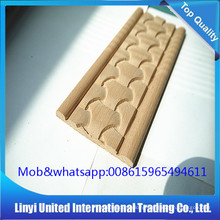 carved decorative wood molding
