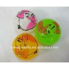Heißer verkaufender klebriger Wasserball
