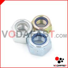 Noix de verrouillage d'insertion en nylon ISO 7041