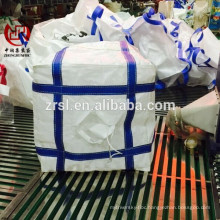 Industry use jumbo bag specifications for sale,1 ton/1.5ton/2ton bulk bag for construchtion sand bag widely used ani-static bag