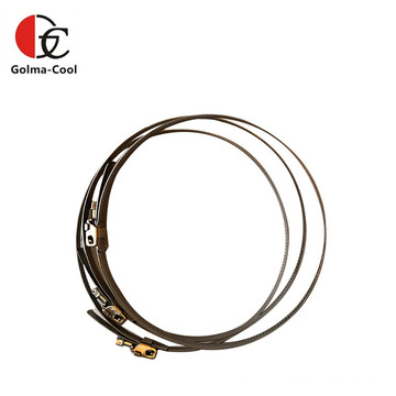 American Style Quick Release Radiator Hose Clamp