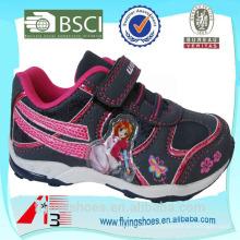 Barato preço beleza meninas sapatos desporto