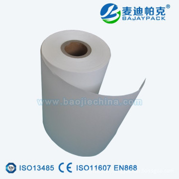 Sterilization Packing Material Paper and Plastic