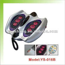 warmen persönlichen Vibratoren Fußmassagegerät