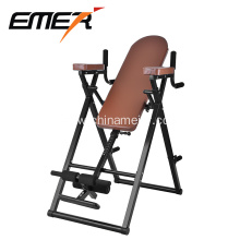China for Blue Plastic Back Inversion Table The 6 in 1 Inversion Table Power Tower export to Thailand Exporter