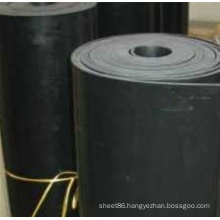 1-50mm Thickness EPDM Rubber Sheet with Waterproof