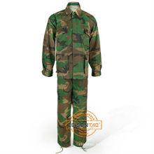 Военная форма BDU камуфляж военная форма SGS
