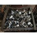 Gray Iron Sand Casting Parts para Tablet Press Machine