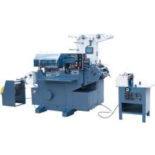 Máquina de impressão de rótulo de leito CNC (WJBQ4180)