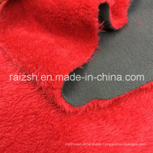 Composite Fabric Polar Fleece Short Plush Bonded Fabric