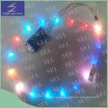 70cm RGB Shoes LED Light Strip Light