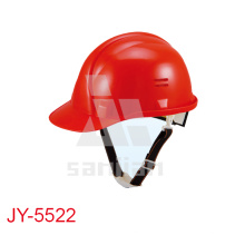 Jy-5522industrial Workshop Safety Helmet