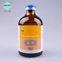ZNSN venta caliente mejor calidad Inyección de Antondine