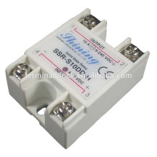 SSR-S10DD-H Fotek Type DC Voltage Controlled 120V Solid State Relay