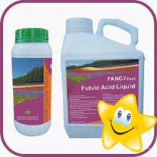 Classification des engrais organiques et acide fulvique
